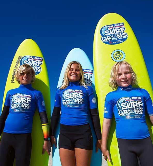 SurfGroms - Sunshine Coast