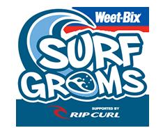 Weet-Bix SurfGroms 2017-2018